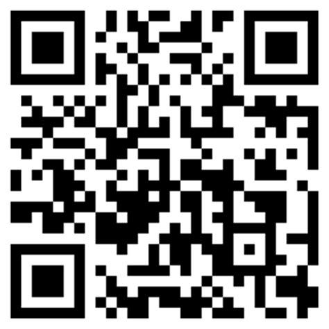 imagenes 3d qr 3d printed qr code sts shapeways magazine