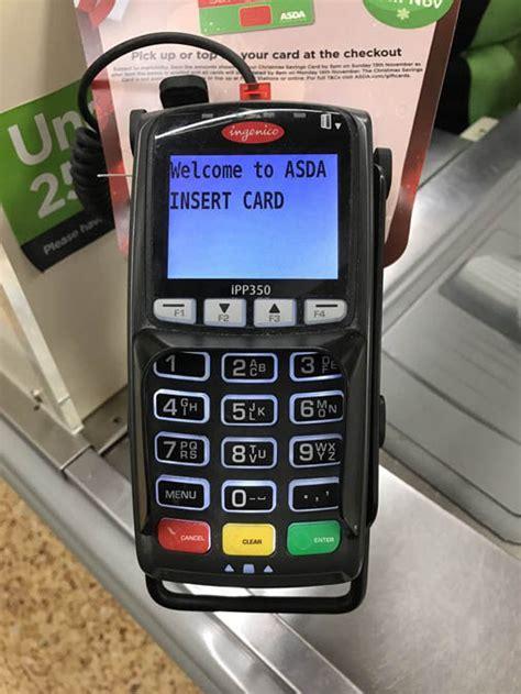 Asda Meltdown As Every Card Machine In Uk Supermarket