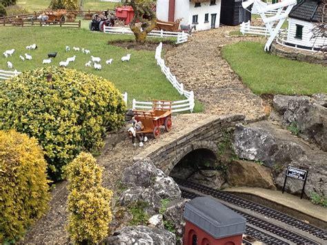 bekonscot model village london