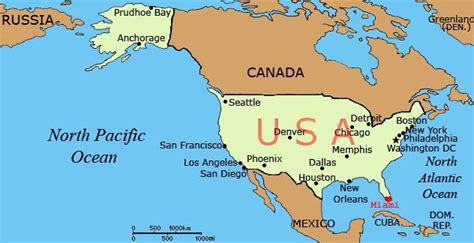 usa map with states miami майами на карте сша америки и мира miami on usa map