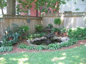 Small Shade Garden Ideas Riverside Garden Ideas Modern Home Exteriors