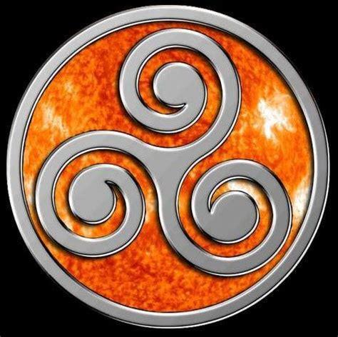 imagenes simbolos de proteccion los simbolos celtas amuletos y simbolos celtal en galicia
