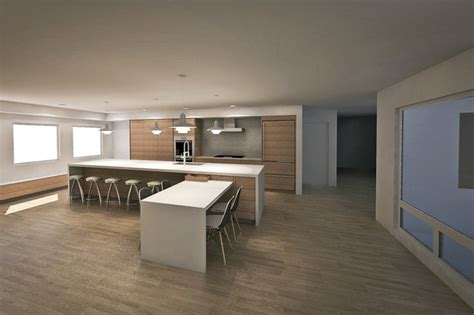 kitchen island with integrated dining table kitchen island linear island with integrated dining table modern