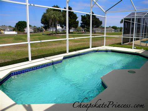 Rent House In Orlando With Pool 18 Cheapskate Reasons To Rent A House In Orlando For A