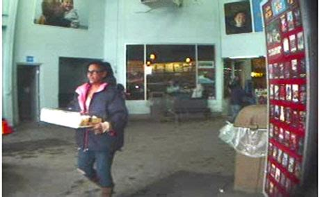 Stolen Gift Card - investigators seek help in identifying woman who may have used stolen gift card the