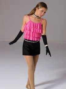 material revolution dancewear