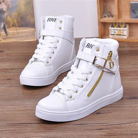 Sepatu Casual Cewek Sporty Kekinian M2m sepatulucu harga sepatu sneakers wanita images