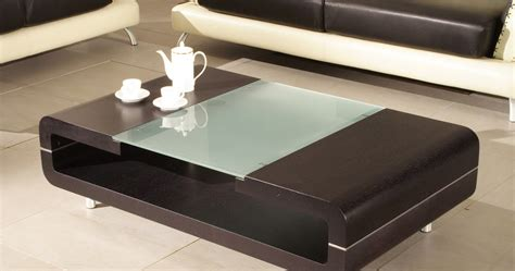 Modern Low Coffee Table Modern Low Coffee Table