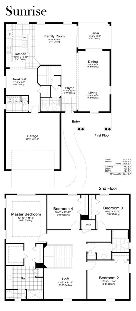 watermark floor plan watermark floor plans