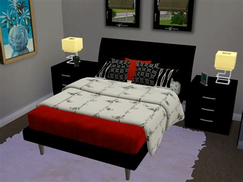 Sims 3 Bedrooms | the sims 3 images bedroom hd wallpaper and background