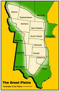 great plains map great plains on map citylondonhotel