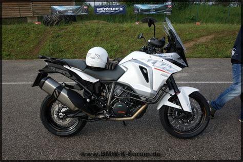 Metzeler Motorrad by Metzeler Roadtec 01 Erster Test Bmw Motorrad Portal De
