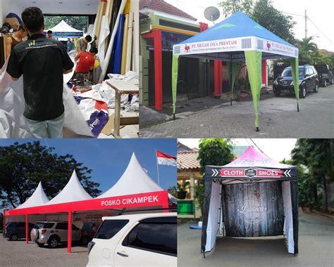 Jual Sisir Lipat Semarang servis tenda lipat terpal jakarta semarang surabaya 082211115612 mentari balon pusat jual