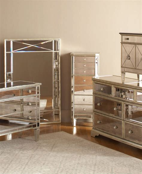 13 unique mirrored bedroom furniture for your bedroom