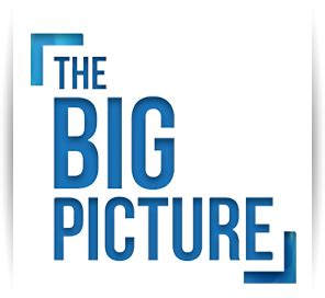 the big picture the big picture an inspirational bible course and dvd