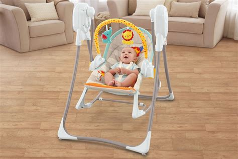 reclining baby swing fully reclining baby swing 28 images reclining play