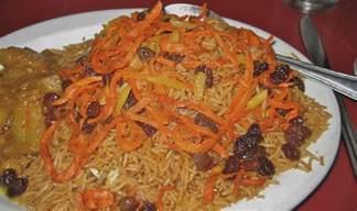 taste afghan food in fremont s kabul east bay