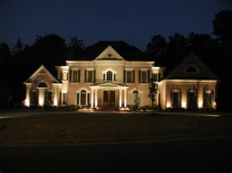 Landscape Lighting Cincinnati Landscape Lighting Cincinnati