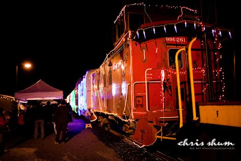 2010 of lights niles railway