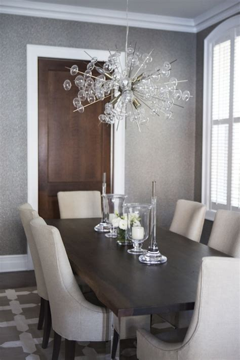 glass chandeliers for dining room best transitional dining room chandelier pertaining 18060
