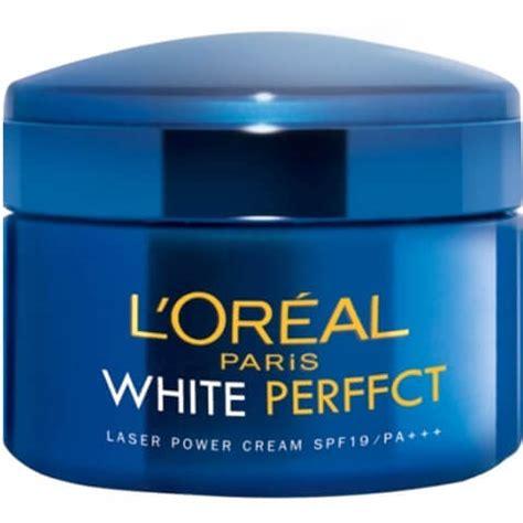 L Oreal White Laser l oreal white laser day spf 19 50