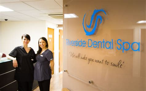 riverside dental spa west london living