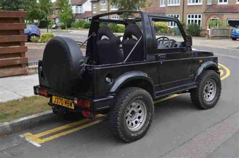 jeep suzuki samurai for sale suzuki samurai jeep possible donor for kit car car for sale