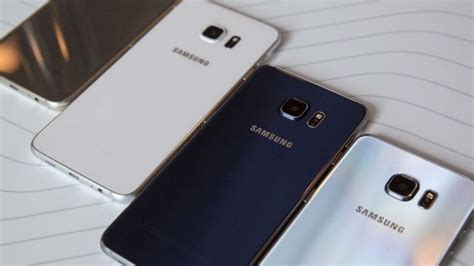 mobile world congress samsung hoping to eclipse iphone 6s