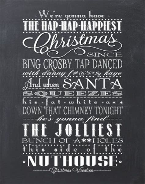 printable christmas vacation quotes 64 best national loons christmas vacation images on