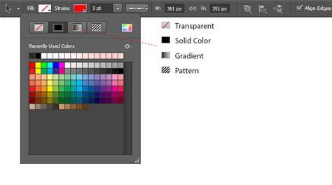 tutorial vektor dengan photoshop cs6 kelebihan photoshop cs6 bagian 3 tutorial photoshop