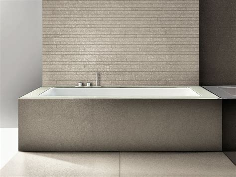 corian bathtub undermount corian 174 bathtub wave by makro design makro design