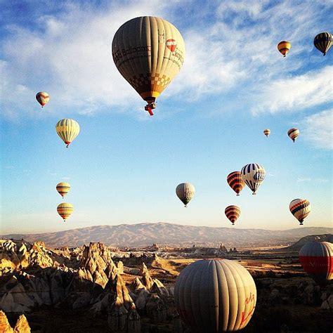 hot air balloon ride      die popsugar australia smart living