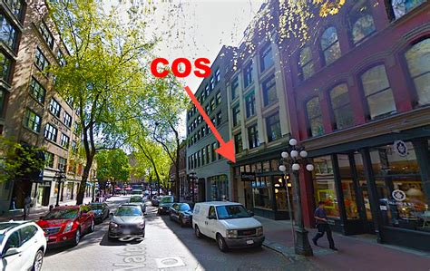 Retail Therapy Second City Store Announces New Styles New Look Discount Code For Second City Style Fashion by Cos By H M Announces 2 Canadian Stores Including 1st For
