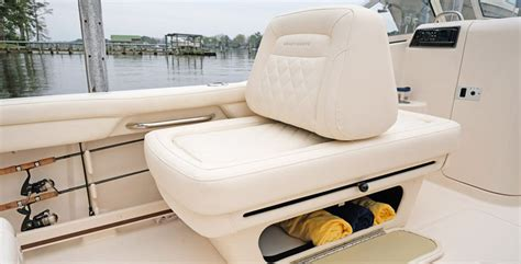 back to back boat seats with storage grady white freedom 215 review boat