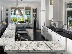 Kitchen Marble Countertops Granite Countertop Prices Pictures Ideas From Hgtv Hgtv