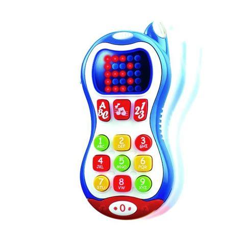 Winfun My Learning Phone kiddobaby