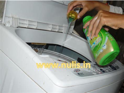 Mesin Cuci Langsung Kering Tanpa Dijemur 187 ada yang lebih aman efektif dari detergen bubuk why not