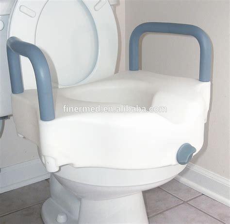 toilet seat handicap disability seniors handicap toilet seat riser buy seat