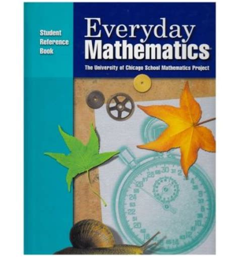 student reference book grade 5 everyday mathematics grade 5 student reference book