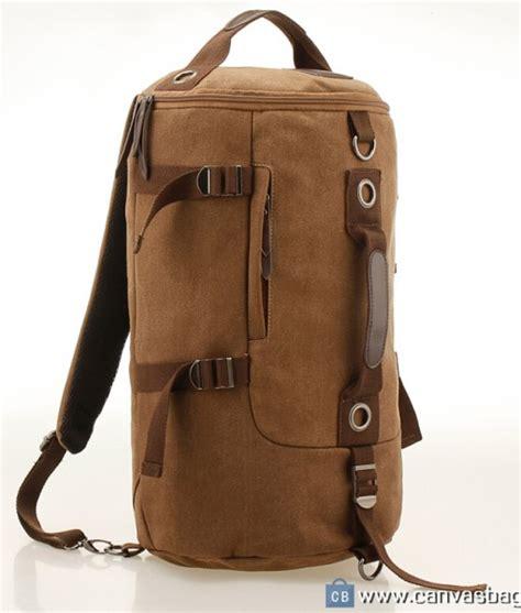 canvas duffle backpack rucksack duffel backpack designer backpacks canvas