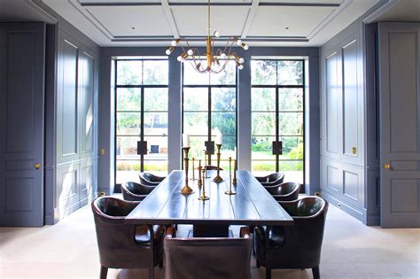 Dining Room Grey Blue Cococozy Formal Dining Room Kitchen Delight
