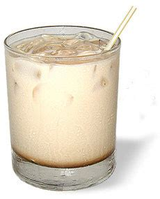 How many calories are in a typical White Russian (4 oz.)?   POPSUGAR Fitness