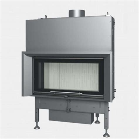 Fireplace Heating System by Bef Home Steel Energy Efficient Boiler Fireplace