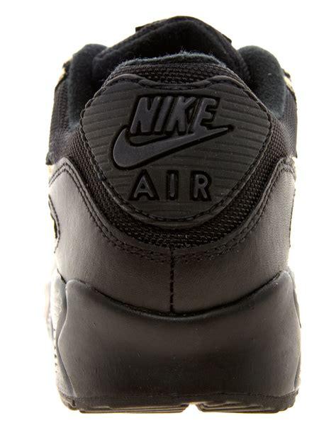 Flat Shoes Leopard Vnc Ori nike air max 90 08 gold leopard sneakers in black lyst