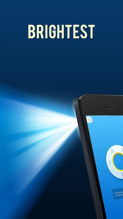 free flashlight apps for android du flashlight brightest led android apps on play