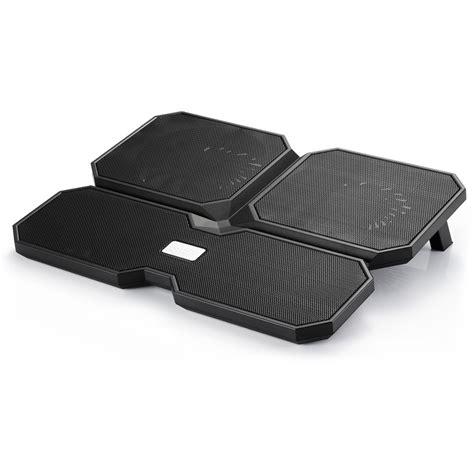 deepcool multi x6 notebook cooler stand multi x6 b h