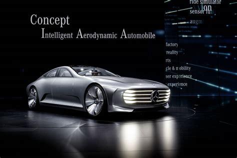 intelligent design concept unscientific frankfurt motor show 2015 in a nutshell carsaddiction com
