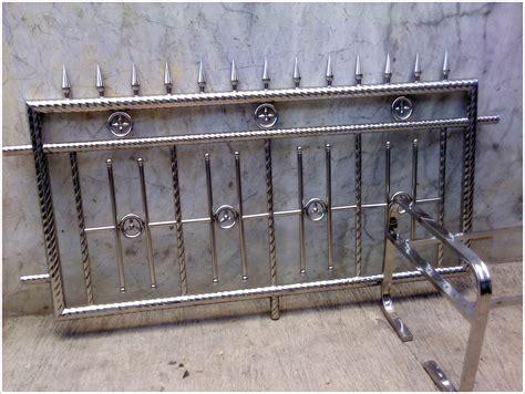 Jual Sho Metal Tangerang jual railing tangga stainless steel di tangerang home