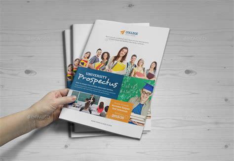 college prospectus template college prospectus brochure v3 by jbn comilla