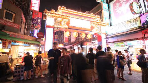 are shops open on new year in taiwan taipei taiwan july 23 visit the raohe